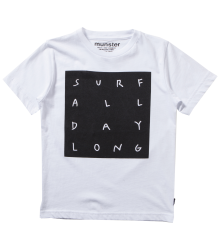Munster Kids All Day Tee Munster Kids All Day Tee