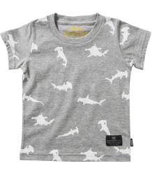 Munster Kids Fin Tee Munster Kids Fin Tee