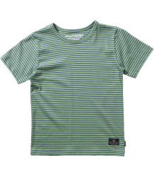 Munster Kids Limits Tee STRIPED Munster Kids Limits Tee STRIPED green