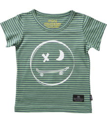 Munster Kids Rollin Tee STRIPED Munster Kids Limits Tee STRIPED