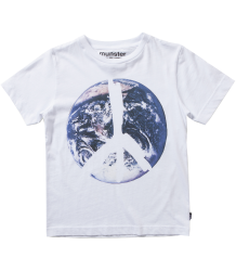 Munster Kids One World Tee Munster Kids One World Tee