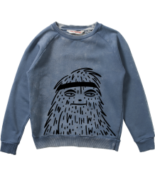 Munster Kids Fangs Sweatshirt Munster Kids Splash Sweatshirt