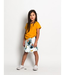 Munster Kids Palm Island Skirt Munster Kids Palm Island Skirt