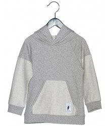 Civiliants Hooded Sweater Civiliants Hooded Sweater grey melange