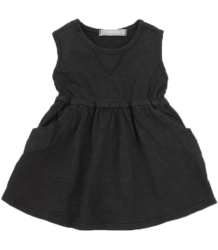 1+ in the Family Isaura Dress 1  in the Family ISAURA dress black