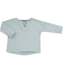 1+ in the Family Filippo Long Sleeve T-shirt 1  in the Family Filippo Long Sleeve T-shirt aqua