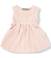 1+ in the Family Isaura Dress 1  in the Family Isaura Dress ibiscus pink