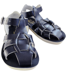 Salt Water Sandals Sun-San Shark Salt Water Sandals Sun-San Shark navy