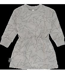Mói Sweater Dress ORIGAMI Moi Sweater Dress ORIGAMI