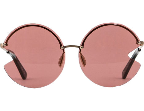 Sons + Daughters Happy Sunglasses
