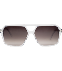 Sons + Daughters Hunter Sunglasses Sons Daughters Hunter Sunglasses clear