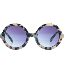 Sons + Daughters Lenny Sunglasses Sons Daughters Lenny Sunglasses Cheetah
