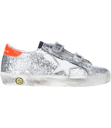 Golden Goose Superstar OLD SCHOOL GLITTER Golden Goose Superstar OLD SCHOOL glitter