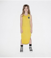 Nununu Maxi Tank Dress Nununu Maxi Tank Dress YELLOW