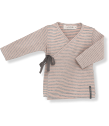 1+ in the Family Moises NewBorn Shirt 1  in the Family Moises NewBorn Shirt pink