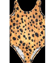 Popupshop Swimsuit UV GRAPHIC LEO Popupshop Swimsuit UV GRAPHIC LEO