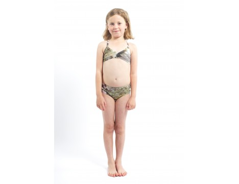 Popupshop Bikini UV FLOWER