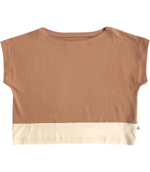 Repose AMS Boxy Tee COLORBLOCK Repose AMS Boxy Tee COLORBLOCK