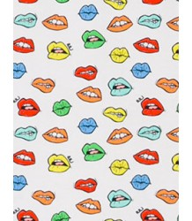 T-shirt LIPS Au Jour le Jour T-shirt LIPS