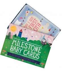 Baby Cards Milestone Baby Cards Cards