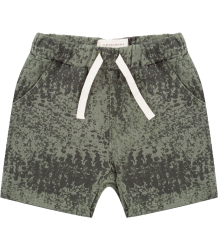 Little Indians Shorts WORLD Little Indians Shorts WORLD loden green