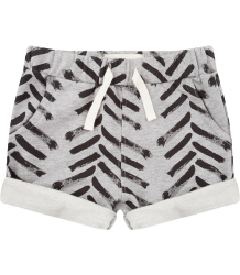 Little Indians Shorts ARROW Little Indians Shorts ARROW grey melange