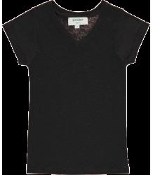 Polder Girl Bruno JD T-shirt Polder Girl Bruno JD T-shirt black