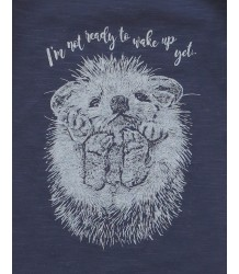 Lion of Leisure Baby One-Piece Suit HEDGEHOG Lion of Leisure Baby One-Piece Suit HEDGEHOG