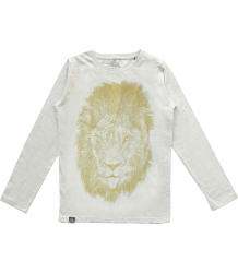 Lion of Leisure T-shirt LS LION Lion of Leisure T-shirt LS LION