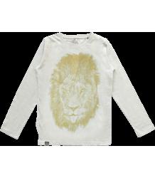 Lion of Leisure T-shirt LS LION Lion of Leisure T-shirt LS LION