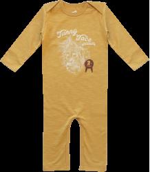 Lion of Leisure Baby One-Piece Suit CHIMP Lion of Leisure Baby One-Piece Suit CHIMP