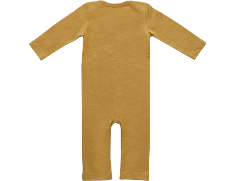 Lion of Leisure Baby One-Piece Suit DUCKLING