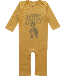 Lion of Leisure Baby One-Piece Suit DUCKLING Lion of Leisure Baby One-Piece Suit DUCKLING