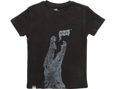 Lion of Leisure T-shirt CROC