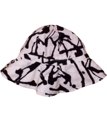 Noé & Zoë Baby Summer Hat BLACK INK Noe & Zoe Baby Summer Hat BLACK INK