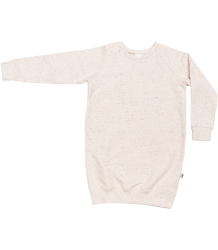 Nola - Long Fit Kid Sweater Icecream Bandits Nola - Long Fit Kid Sweater VANILLA