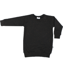 Icecream Bandits Nola - Long Fit Kid Sweater Icecream Bandits Nola - Long Fit Kid Sweater black
