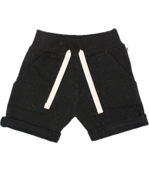 Icecream Bandits Reza - Pocket Shorts Icecream Bandits Reza - Pocket Shorts black