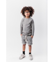 Icecream Bandits Reza - Pocket Shorts Icecream Bandits Reza - Pocket Shorts grey