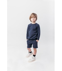 Icecream Bandits Reza - Pocket Shorts Icecream Bandits Reza - Pocket Shorts navy