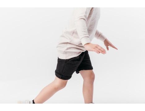 Icecream Bandits Reza - Pocket Shorts