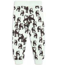 Mini Rodini PANTHER Sweatpants Mini Rodini PANTHER Sweatpants