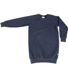 Icecream Bandits Nola - Long Fit Kid Sweater Icecream Bandits Nola - Long Fit Kid Sweater blue