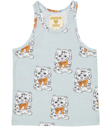 Hugo Loves Tiki Tank Top KITTY Hugo Loves Tiki Tank Top KITTY
