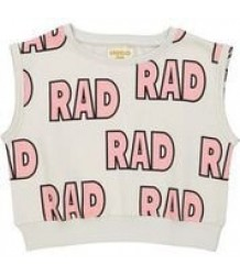 Hugo Loves Tiki Short Sleeve Sweater RAD Hugo Loves Tiki Short Sleeve Sweater RAD