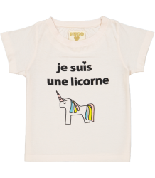 Hugo Loves Tiki T-shirt I AM A UNICORN Hugo Loves Tiki T-shirt I AM A UNICORN