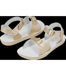 Salt Water Sandals Sun-San Surfer Premium Salt Water Sandals Sun-San Surfer Premium gold