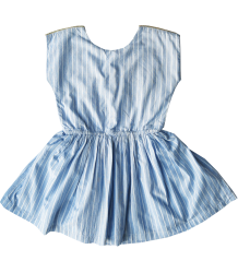 Slovenia Dress NORWAY STRIPES Simple Kids Slovenia Dress NORWAY STRIPES