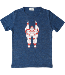 Simple Kids Rud Tee ROBOT Simple Kids Rud Tee ROBOT