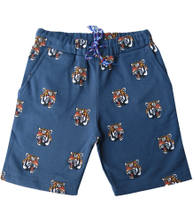 Simple Kids Omar Shorts TIGERS Simple Kids Omar Shorts TIGERS